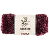 Yarn Bee Fireside Yarn